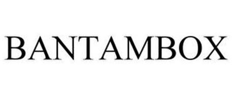 BANTAMBOX