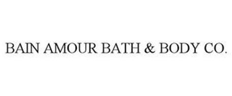 BAIN AMOUR BATH & BODY CO.