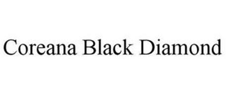 COREANA BLACK DIAMOND