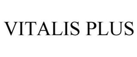 VITALIS PLUS