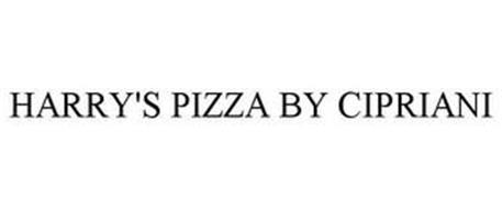 HARRY'S PIZZA BY CIPRIANI