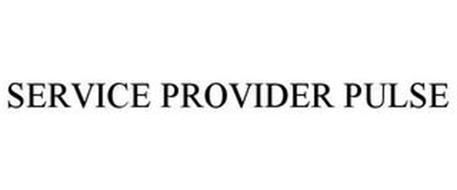 SERVICE PROVIDER PULSE