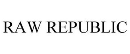 RAW REPUBLIC