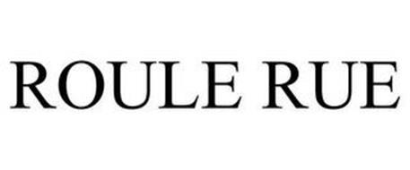 ROULE RUE