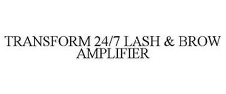 TRANSFORM 24/7 LASH & BROW AMPLIFIER