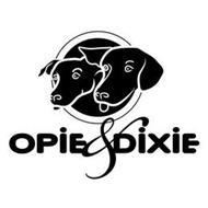 OPIE&DIXIE