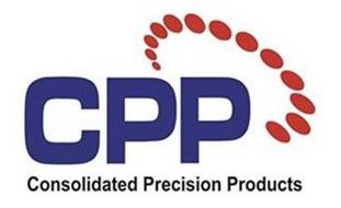 CPP CONSOLIDATED PRECISION PRODUCTS