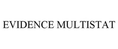 EVIDENCE MULTISTAT