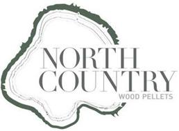 NORTH COUNTRY WOOD PELLETS