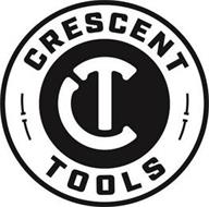 CRESCENT TOOLS CT