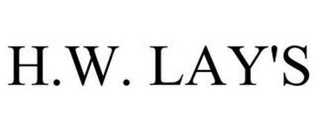 H.W. LAY'S