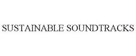 SUSTAINABLE SOUNDTRACKS