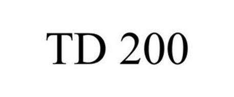 TD 200