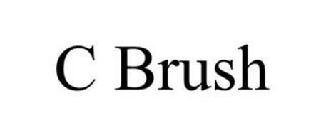 C BRUSH