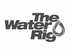 THE WATER RIG