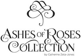 ASHES OF ROSES COLLECTION BY CATHERINE ZETA-JONES