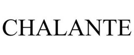 CHALANTE