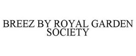 BREEZ BY ROYAL GARDEN SOCIETY