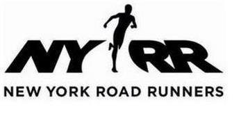 NY RR NEW YORK ROAD RUNNERS
