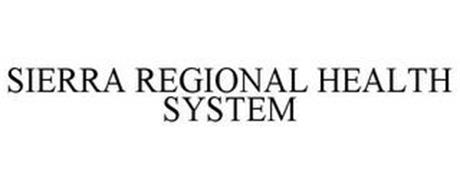 SIERRA REGIONAL HEALTH SYSTEM