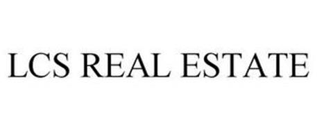 LCS REAL ESTATE