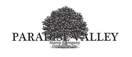 PARADISE VALLEY STAMP COMPANY CORNERSTAMP, INC.