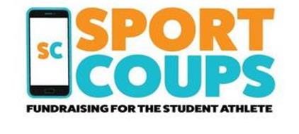 SPORTCOUPS FUNDRAISING FOR THE STUDENT ATHLETE