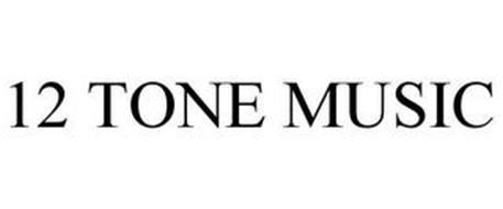 12 TONE MUSIC