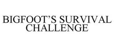 BIGFOOT'S SURVIVAL CHALLENGE