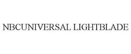 NBCUNIVERSAL LIGHTBLADE
