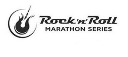 ROCK 'N ROLL MARATHON SERIES