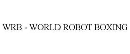 WRB - WORLD ROBOT BOXING