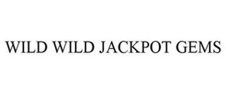 WILD WILD JACKPOT GEMS