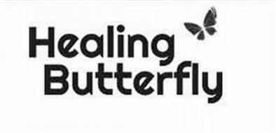 HEALING BUTTERFLY