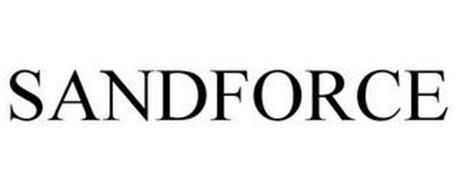 SAND FORCE