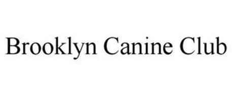 BROOKLYN CANINE CLUB