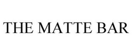 THE MATTE BAR