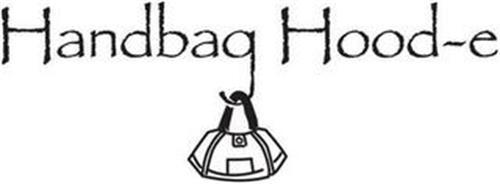 HANDBAG HOOD-E