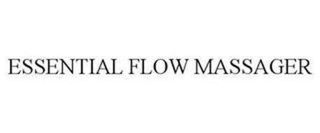 ESSENTIAL FLOW MASSAGER