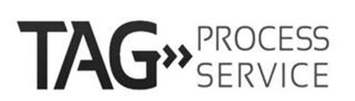 TAG PROCESS SERVICE