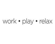 WORK.PLAY.RELAX