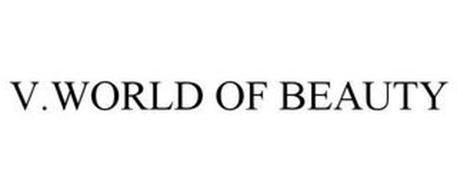 V.WORLD OF BEAUTY
