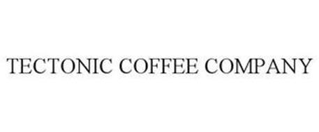 TECTONIC COFFEE