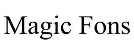 MAGIC FONS
