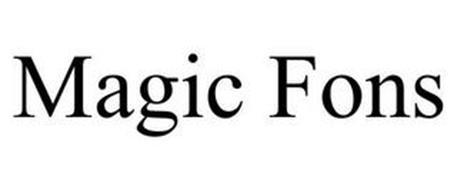 MAGIC FONS