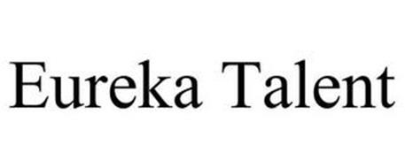 EUREKA TALENT