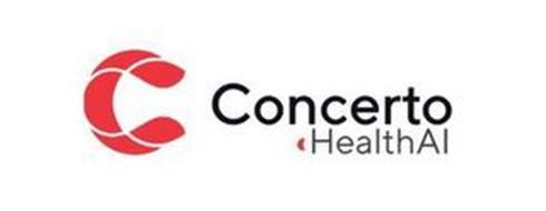 C CONCERTO HEALTHAI