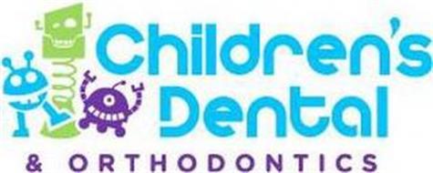CHILDREN'S DENTAL & ORTHODONTICS