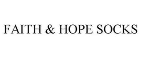 FAITH & HOPE SOCKS