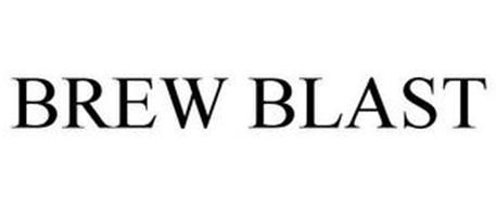 BREW BLAST